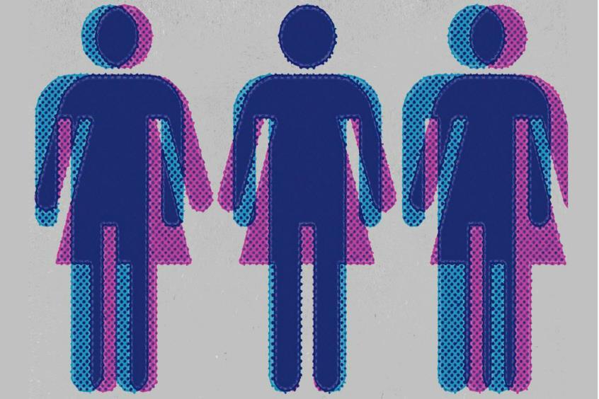 Δυσφορία του φύλου
