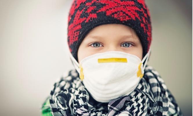 Η ατμοσφαιρική ρύπανση θέτει σε κίνδυνο την ανάπτυξη των πνευμόνων αλλά και των εγκεφάλων περίπου 17 εκατ. μωρών στον κόσμο