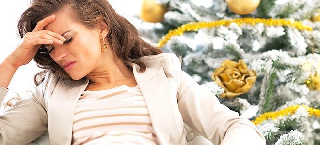 Πως μπορώ να ξεπεράσω την Χριστουγεννιάτικη κατάθλιψη;