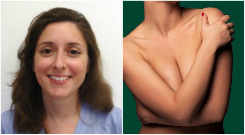 Hadassah: Αναδόμηση στήθους με ιστό από την κοιλιά