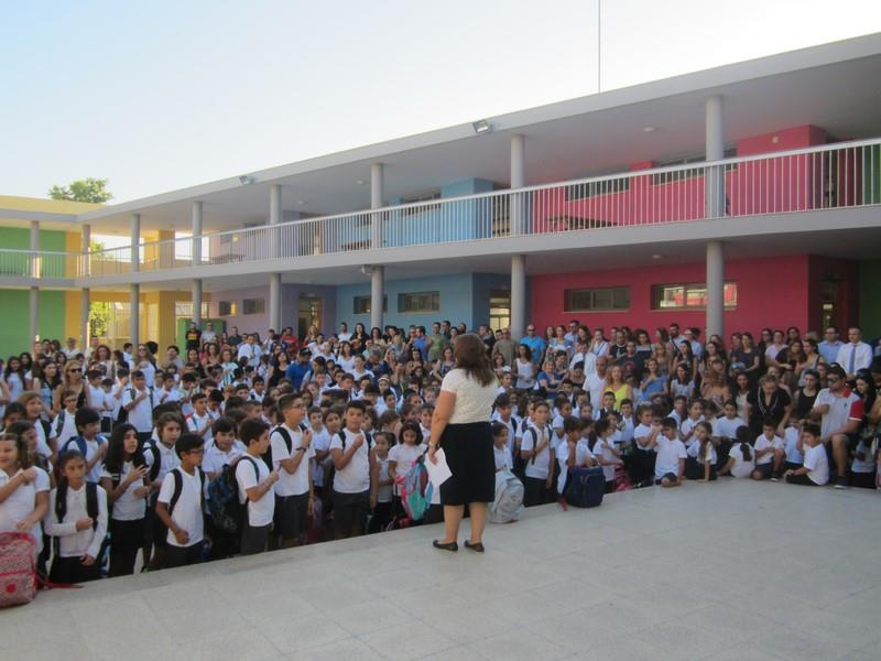 Ανώριμα τα παιδιά στα 5 χρόνια και 8 μήνες  για σχολείο - Αλλάζει το όριο εισδοχής