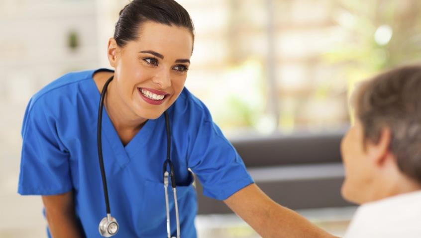 Πιο πολλές νοσοκόμες, πιο ικανοποιημένοι οι ασθενείς