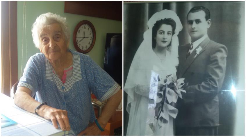 Super γιαγιά 88… καρατίων από το Δάλι γυμνάζεται και τρέφεται υγιεινά
