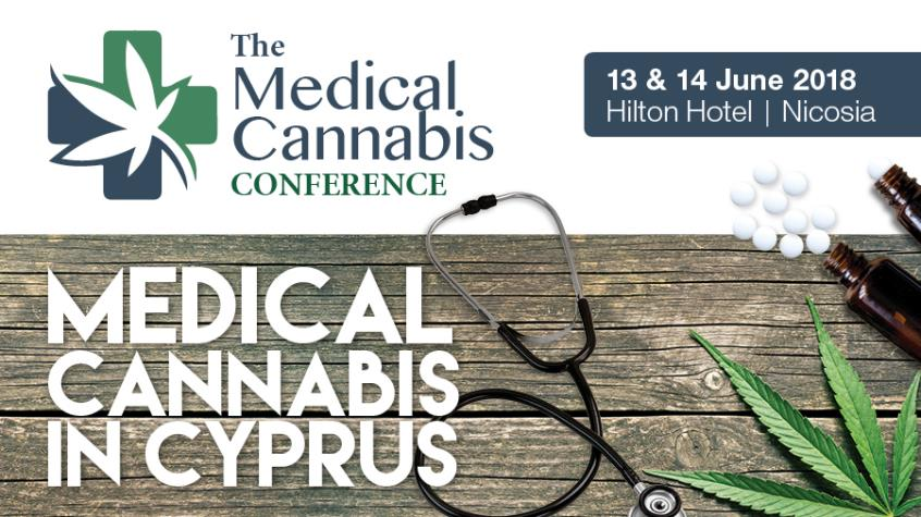 The Medical Cannabis Conference στην Κύπρο