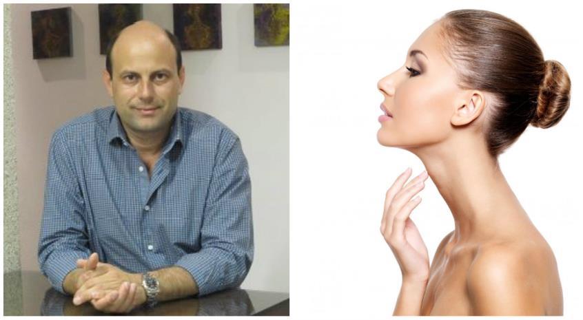 Χάρης Ζαβρίδης: Η πλαστική στην βελτίωση του προφίλ μας